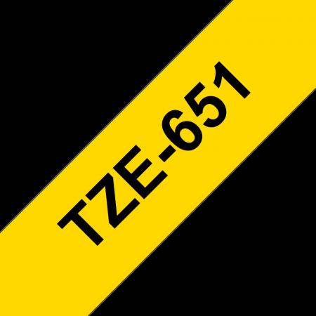 Brother TZe-651 [1]