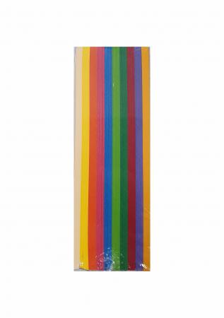 Cub Hârtie Color 9x9cm Daco [1]
