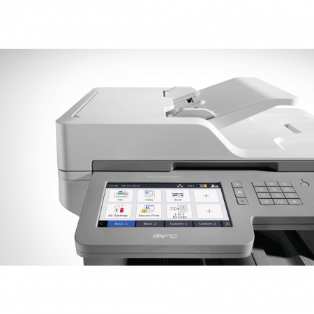 Brother MFC-L9570CDW, Multifuncțional Laser Color [1]