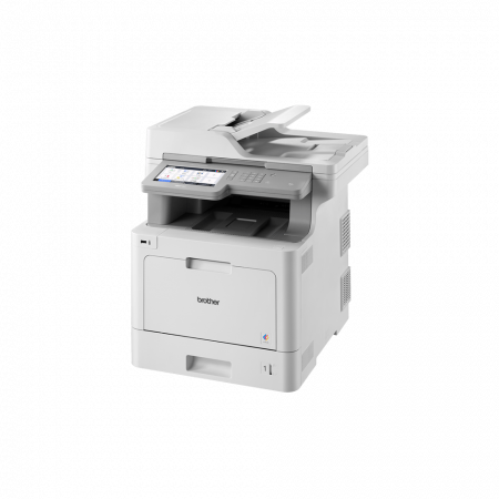 Brother MFC-L9570CDW, Multifuncțional Laser Color [0]