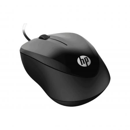 Mouse HP cu fir 1000 [0]