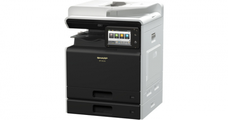 Pachet Sharp BP-30C25, Multifuncțional A3 Laser Color [0]