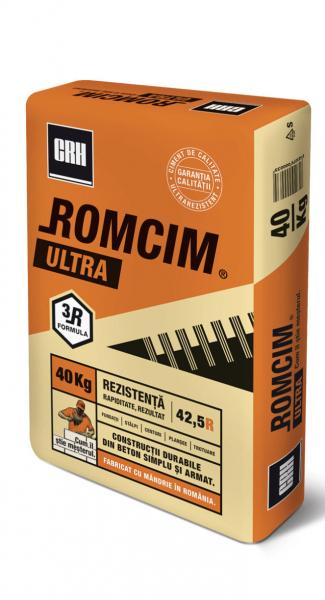Ciment Romcim 0