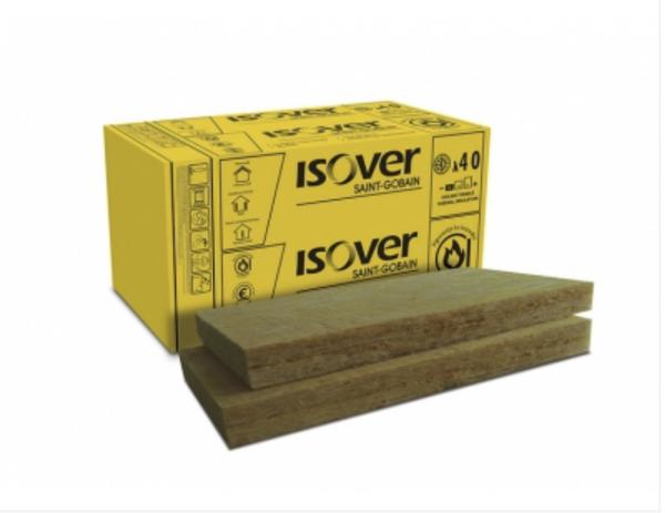 Vata bazaltica Isover PLE 100 mm 0