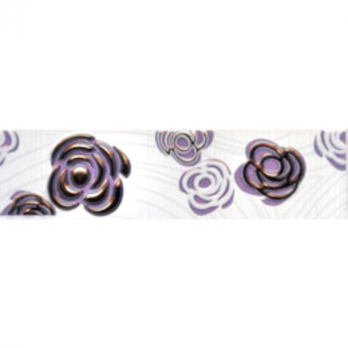 Brau Dovima, violet, 25.2 x 6.5 cm [0]