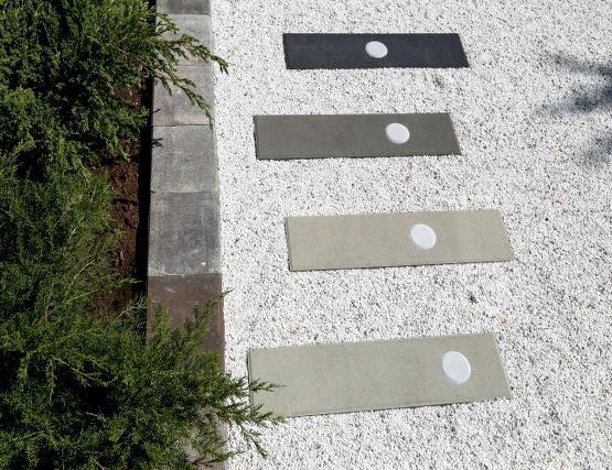 Dala Zen, 100 x 25 cm, grosime 10 cm 5