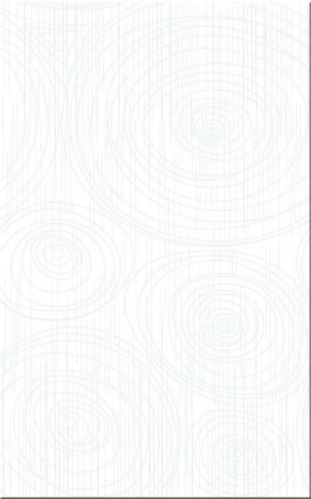 Faianta Dovima, alb, 40.2 x 25.2 cm [0]