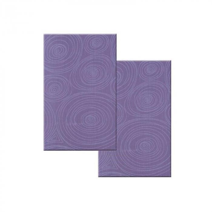 Faianta  Dovima, violet, 40.2 x 25.2 cm [0]