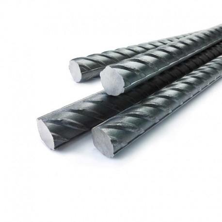 Fier beton 8 mm (bara 12m / 4.74kg) [0]