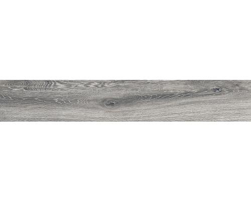 Gresie Apricot, Grey, rectificata, 20 x 120 cm [0]
