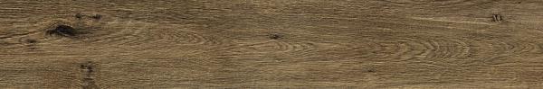 Gresie Somerwood, maro, rectificata, 19.8 x 119.8 cm [0]
