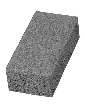 Pavaj Pavaj Dreptunghi D2, gri-ciment, 10 x 20 cm, grosime 6 cm, gri-ciment, 10 x 20 cm, grosime 6 cm 0