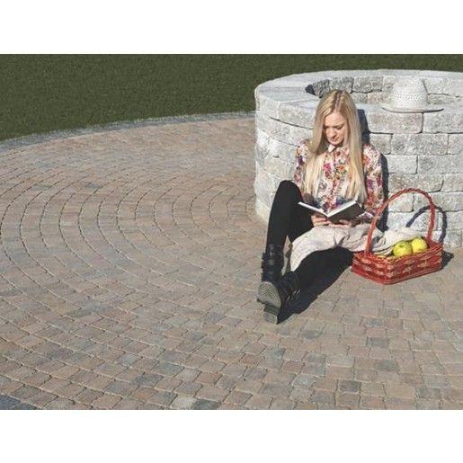 Pavaj Plaza Antica 14x14 cm, grosime 6 cm [3]