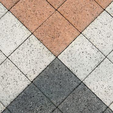 Pavaj Quadra Granito 20 x 20 cm, grosime 6 cm 1