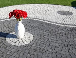 Pavaj Arco Granito, grosime 6 cm [10]