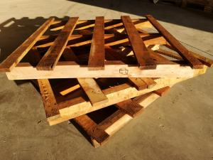 Palet lemn Brikston [0]