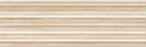 Faianta decor Classic Travertine Inserto, rectificata, 24 x 74 cm [0]