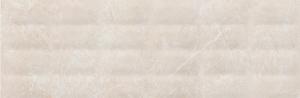 Faianta Soft cream structure, rectificata, 24 x 74 cm0