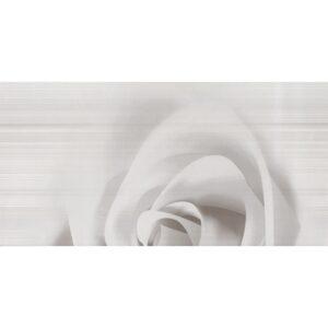 Faianta Stripes decor, gri, 50 x 25 cm [0]