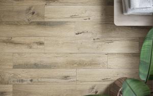 Gresie Northwood, bej, rectificata,19.8 x 119.8 cm1