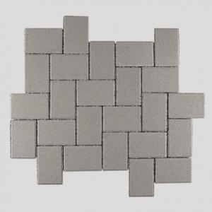 Pavaj Alegria, dreptunghi, maro, 21 x 14 cm2