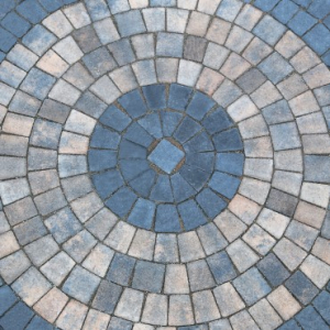 Pavaj Arco mix color, grosime 6 cm [1]