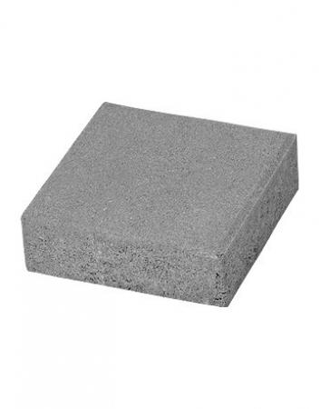 Pavaj Pavaj Patrat P4, gri-ciment, 40 x 40 cm, grosime 6 cm, gri-ciment, 40 x 40 cm, grosime 6 cm [0]
