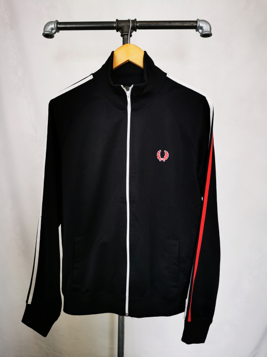 Bluza Fred Perry L. 0