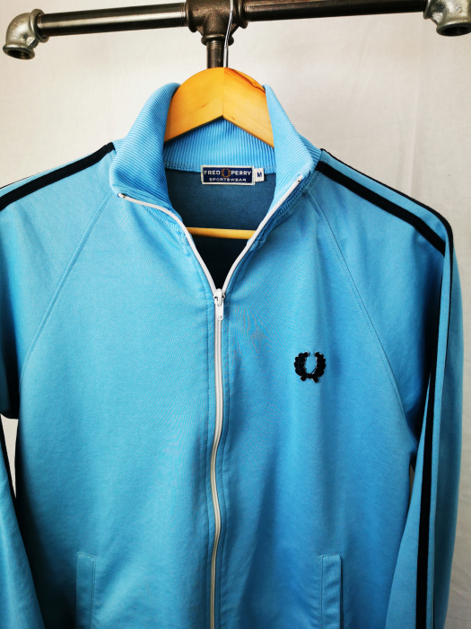 Bluza Fred Perry M. 2