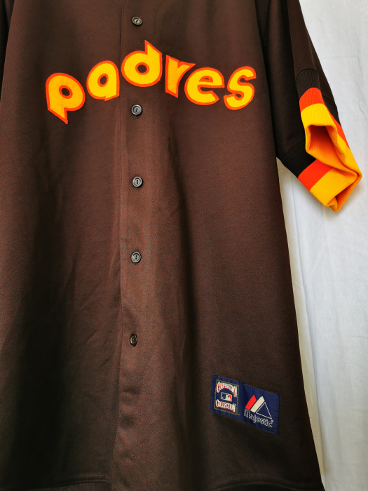 Tricou Cooperstown Collection x Majestic L/XL. 1