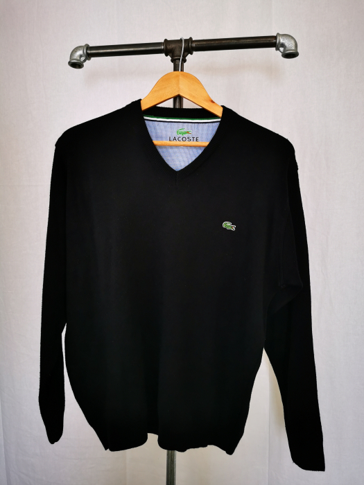 Pulover Lacoste XL. 0