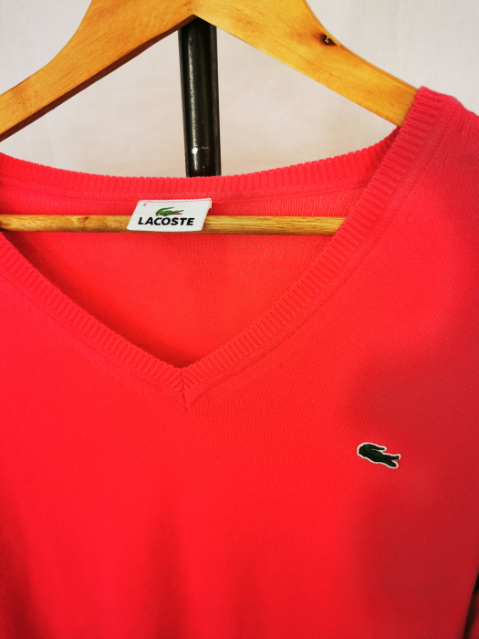 Pulover Lacoste M. 1