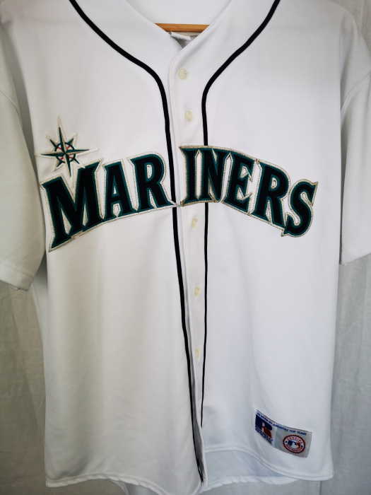 Tricou Russell Athletic MLB M. 1