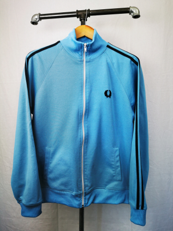Bluza Fred Perry M.0