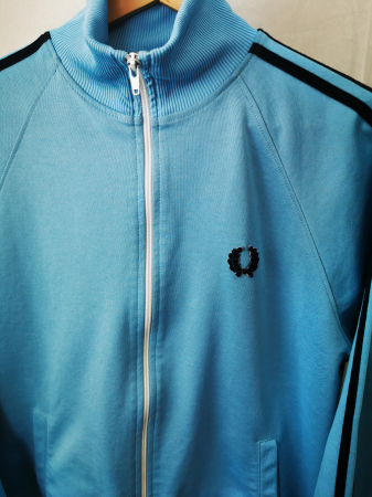 Bluza Fred Perry M.1
