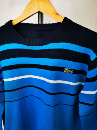 Pulover Lacoste L.1