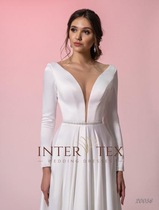 Rochie de mireasa Ivette [1]