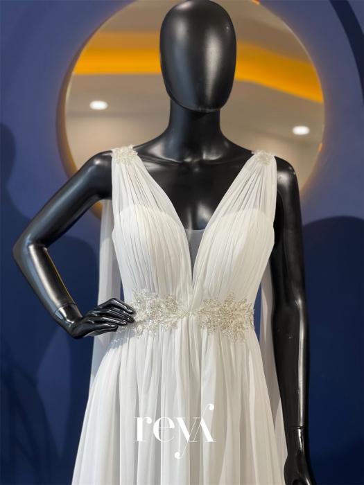 Rochie de mireasa Athena [1]