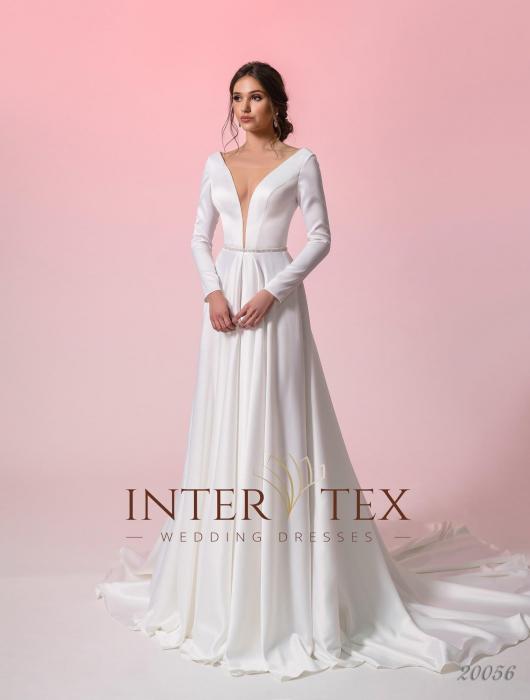 Rochie de mireasa Ivette [0]