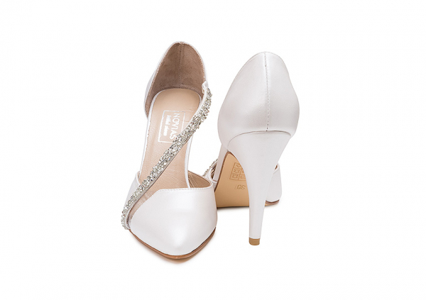 Pantofi de mireasa Model 15 [2]