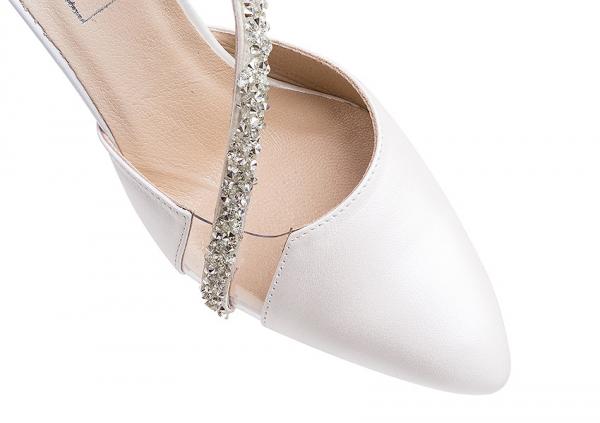Pantofi de mireasa Model 15 [3]