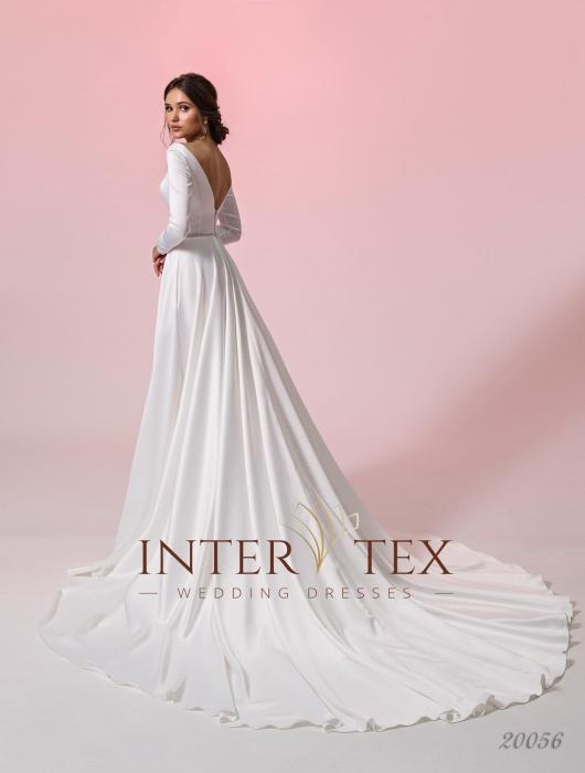 Rochie de mireasa Ivette [2]