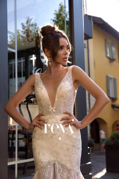 Rochie de mireasa Elena [1]