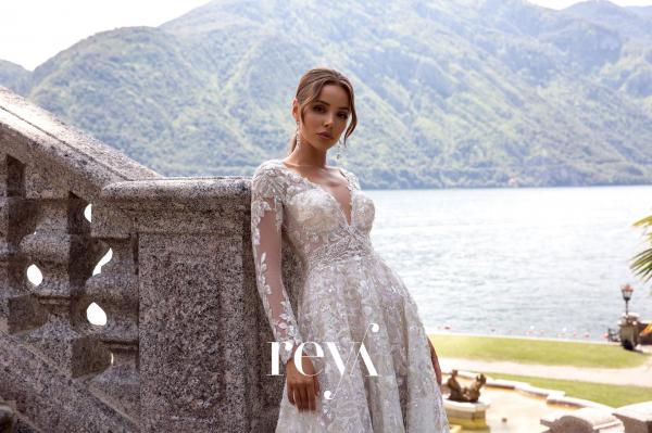 Rochie de mireasa Freya [0]
