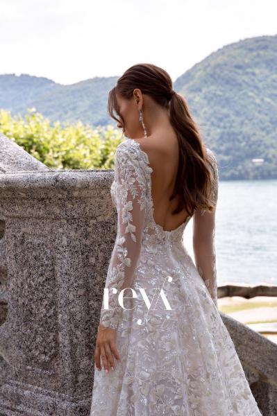 Rochie de mireasa Freya [1]