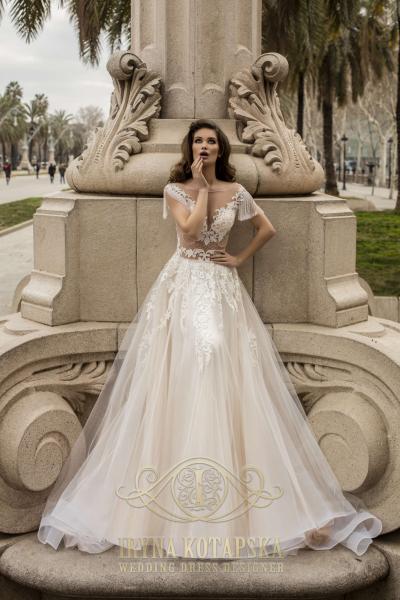 Rochie de mireasa Kathrine [0]