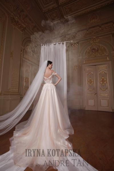 Rochie de mireasa Lidia [0]