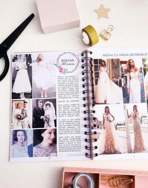Agenda de nunta [4]