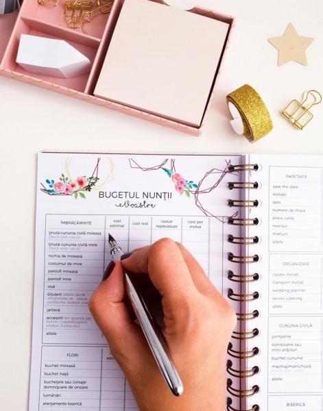 Agenda de nunta [5]