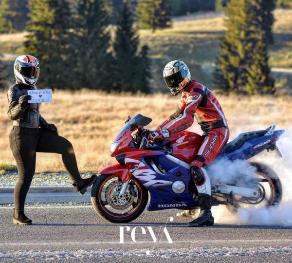 Placute inmatriculare moto [2]